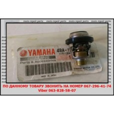 Термостат Yamaha Gear 4т. (4BA-12411-00)