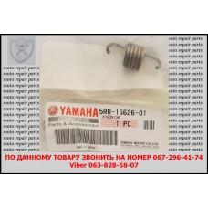 Пружина муфты Yamaha YP400 (5RU-16626-01-00).