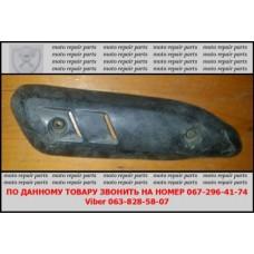Накладка глушителя Yamaha Jog 3KJ.