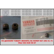 Сальник клапана Yamaha Gear 4Т. Оригинал (5ST-E2119-00)