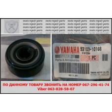 Сальник помпы Yamaha Gear 4т. (93103-10168)