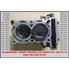 Цилиндр с поршнями и кольцами. Yamaha T-Max XP500