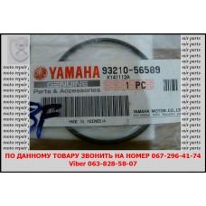Уплотнительное кольцо крышки масляного фильтра Yamaha Grand Majesty 250-400сс  (93210-56589).  Оригинал!