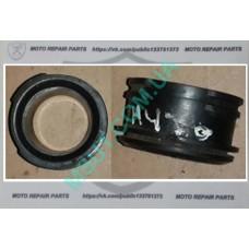Патрубок карбюратора-воздушного фильтра, Yamaha Jog 2JA.