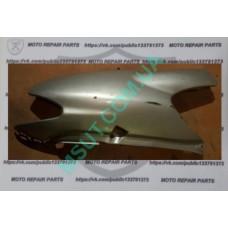 Задний пластик левый  Yamaha Grand Axis.