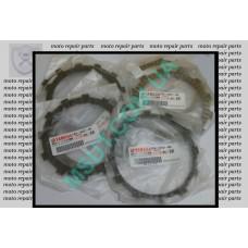 Фрикционные диски сцепления Yamaha MT03 (22U-16321-00) (5VK-16331-00) (5TA-16321-00).