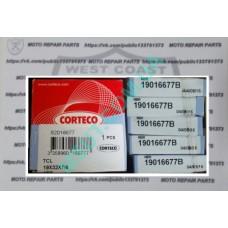 Сальник Corteco 19x32x7-8 (19016677B)