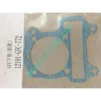 Прокладка цилиндра паранит HONDA AF67\68 Today 12191-GFC-772 CH