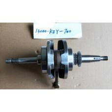 Коленвал HONDA SH150NEW (2013)PCX150 13000-KZY-700 ОРИГИНАЛ