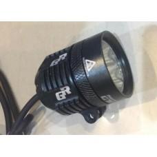 Доп-свет ЛАМПА LED 30W черная GR