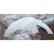 Пластик - Крыло переднее YAMAHA GEAR 4T