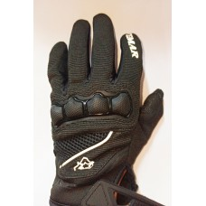 Перчатки с пальцами VEMAR (резин. костяшки) M