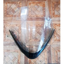 Ветровое стекло SUZUKI BURGMAN AN400 короткое