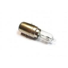 "Лампа фары галоген BA20D ""галоген""35/35W (Китай)"