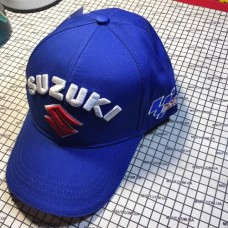 Кепка SUZUKI