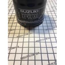 Масляный фильтр (фильтр масла) SUZUKI HF138