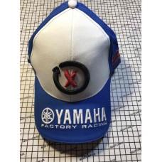 Кепка YAMAHA X