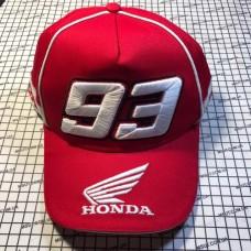 Кепка HONDA 93