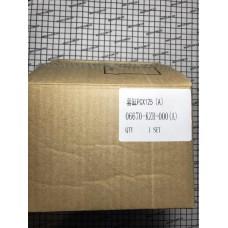 ЦПГ (Цилиндр+поршень+прокладки)  HONDA PCX125  (06670-KZR-000(A)) ОРИГИНАЛ