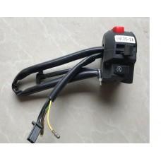 Переключатель руля MOTO EN125-2A (Правый)