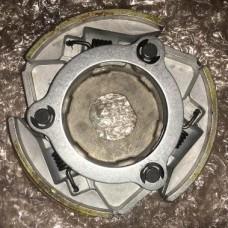 Колодки заднего вариатора YAMAHA MAJESTY YP300cc