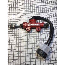 Задний рабочий тормозной цилиндр (задний тормоз)мото,квадр.,скутер