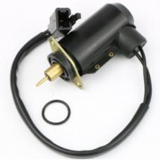 Электроклапан карбюратора BWS100\2т ремень