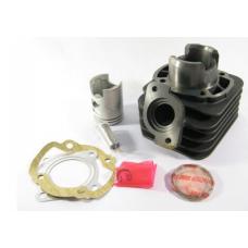 Цилиндр+поршень (цпг)  SEE - AF27 -50cc