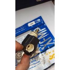 Электроклапан карбюратора HONDA TODAY AF61\AF62\AF56 (под фишку)