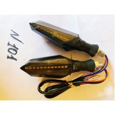 Повороты в сборе LED (пара) №101