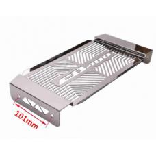 Решетка радиатора HONDA CB400 (хром)