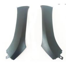 Пластик - Косынки передние (пара) SA36\39