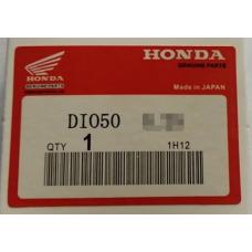 Кольца поршневые DCART HONDA DIO50 (0,25)