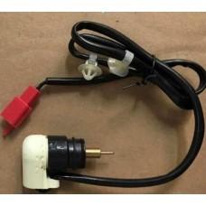 Электроклапан карбюратора 16046-KSB-881  HONDA SPACY 110