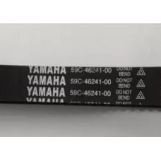 "Ремень YAMAHA TMAX 530  59C-46241-00  ""ОРИГИНАЛ"""