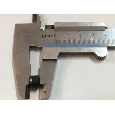 Сальник клапана HONDA Z4 AF63 3,5мм*7*7,8 ( 1шт.)