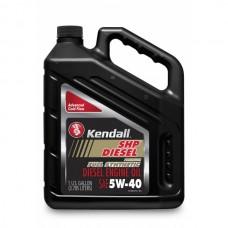"""Масло """"KENDAL"""" SHP Diesel 5W/40 (дизель) для мотоблоков 4л."""
