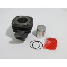Цилиндр+поршень (цпг)  SEE - PAL -50cc