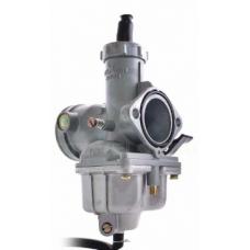 Карбюратор МОТО 200сс CG200 PZ30 без ускорителя