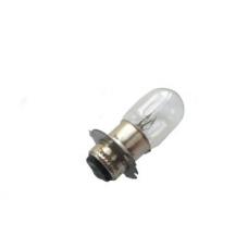 Лампа фары галоген P15d-3 18/18W (3 усик.)