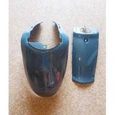Пластик - Крыло переднее YAMAHA VINO 2T 5AU (под покраску)