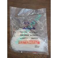 Хлястики (затяжки) 4х150 (300шт.)
