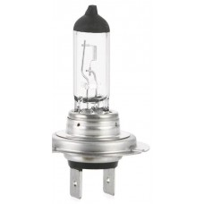 Лампа фары галоген H7 12V55W