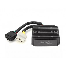 Регулятор напряжения SH150 оригинал с проводами NEW 3+3