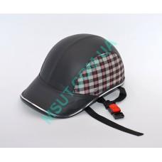 Шлем 001 кепка\бейсболка (открытый) (9шт.\ящ.)