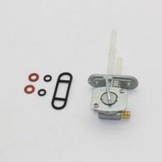 Топливный краник MOTO на 2 болта (в бак)