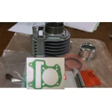 ЦПГ (Цилиндр+поршень+прокладки)  HONDA AF67\68  (06670-GFC-770) ОРИГИНАЛ