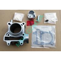 ЦПГ (Цилиндр+поршень+прокладки)  HONDA SH150(2015)\PCX150  (06670-KZY-000(A)) ОРИГИНАЛ