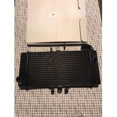Радиатор HONDA CB400 VTEC