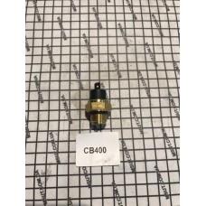 Датчик температуры воды HONDA CB400